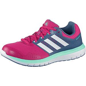 adidas Duramo 7 Laufschuhe Damen pink/grau