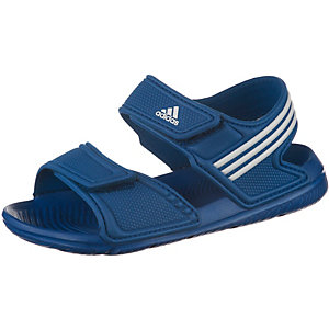 adidas Akwah 9 I Sandalen Kinder blau