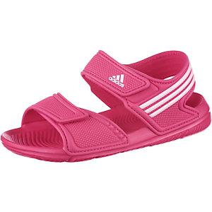 adidas Akwah 9 I Sandalen Kinder pink