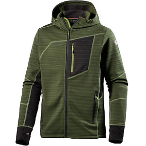 ICEPEAK Smith Funktionsjacke Herren grün