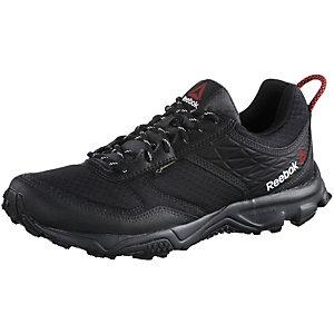 Reebok Franconia Ridge 2 GTX Walkingschuhe Damen schwarz