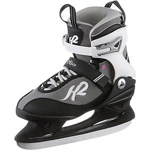 K2 Alexis Ice Schlittschuhe Damen weiß/schwarz
