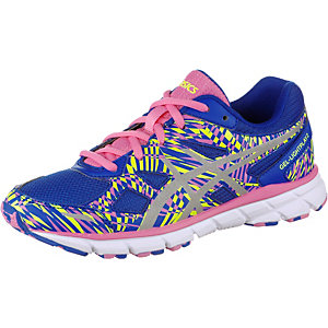 ASICS GEL-Lightplay 2 Laufschuhe Kinder blau/pink