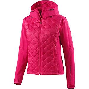 ICEPEAK Grete Kunstfaserjacke Damen pink