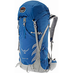 Osprey Talon 33 Tourenrucksack blau