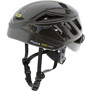 SALEWA Piuma Pro 230 Kletterhelm grau