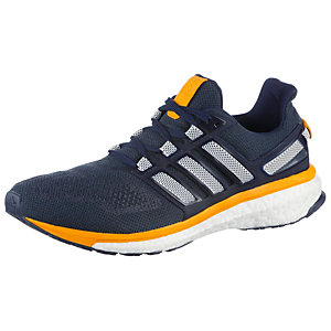 adidas energy boost 3 Laufschuhe Herren navy/orange