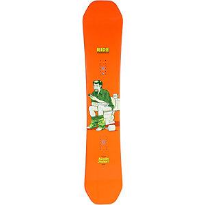 Ride Snowboards Kink Jib Board Herren bunt