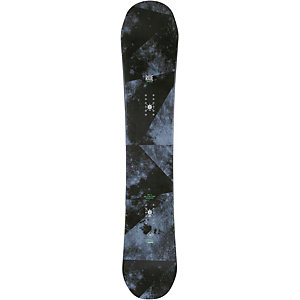 Ride Snowboards Highlife UL All-Mountain Board Herren schwarz