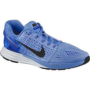 Nike Lunarglide 7 Laufschuhe Damen hellblau