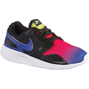 Nike Kaishi Sneaker Mädchen schwarz/bunt