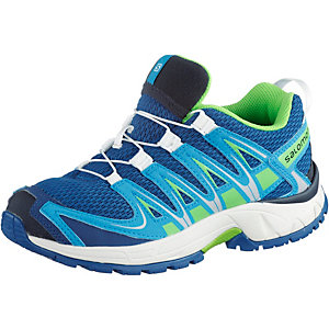 Salomon XA Pro Multifunktionsschuhe Kinder blau