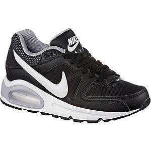 Nike Air Max Command Sneaker Jungen schwarz/grau