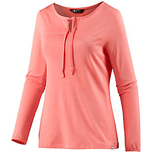The North Face Dayspring Funktionsshirt Damen apricot