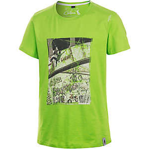 Chillaz Cult Klettershirt Herren grün