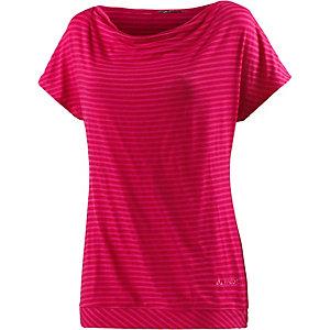 VAUDE Women's Skomer T-Shirt Funktionsshirt Damen pink