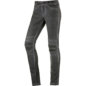 M.O.D Monika Skinny Fit Jeans Damen anthrazit