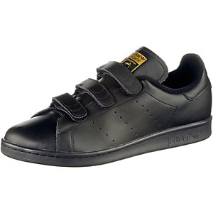 adidas Stan Smith CF Sneaker schwarz