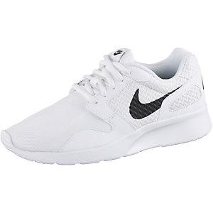 Nike WMNS KAISHI Sneaker Damen WHITE/BLACK-WHITE