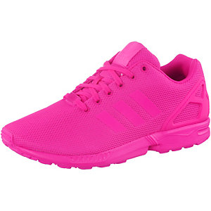 adidas ZX Flux Sneaker pink