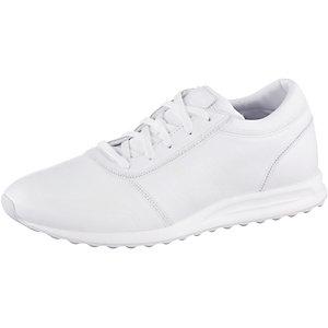 adidas Los Angeles Sneaker weiß/ weiß