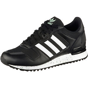 adidas ZX 700 W Sneaker Damen schwarz
