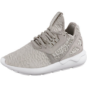 adidas Tubular Runner W Sneaker Damen gold
