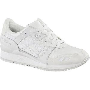ASICS Gel Lyte 3 Sneaker weiß