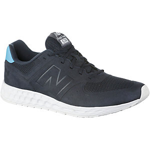 NEW BALANCE MFL 574 Fresh Foam Sneaker Herren navy