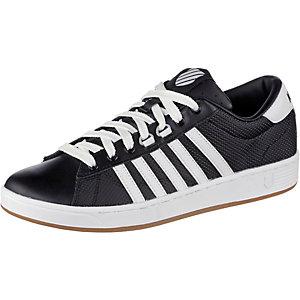 K-Swiss Hoke Sneaker Herren schwarz/weiß