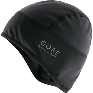 Gore Universal SO Helmet Cap Helmmütze schwarz