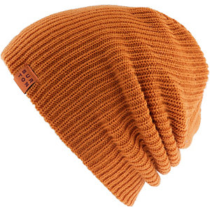 Burton All Day long Beanie orange