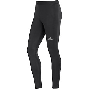 adidas SEQUENCIALS Lauftights Herren schwarz