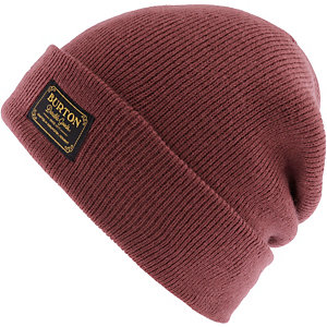 Burton Kactusbunch tall Beanie bordeaux