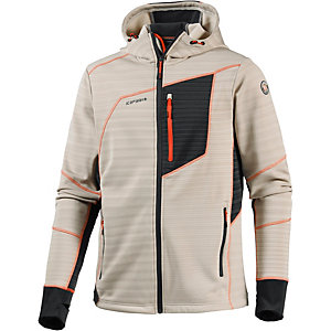 ICEPEAK Smith Funktionsjacke Herren beige