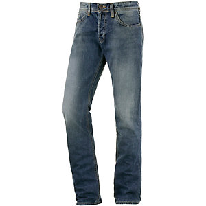 LTB Hollywood Straight Fit Jeans Herren dark denim