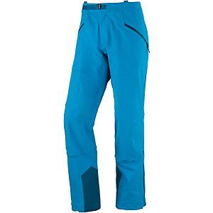 Arcteryx Procline FL Softshellhose Herren blau