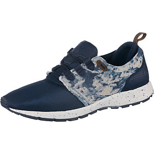 Element Mitake Sneaker Herren navy/allover