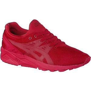 ASICS Gel Kayano Evo Sneaker rot