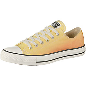 CONVERSE Chuck Taylor All Star Sunset Low Sneaker Damen gelb