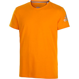 adidas Prime Funktionsshirt Herren orange