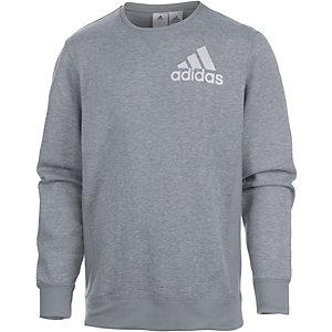 adidas Prime Sweatshirt Herren graumelange