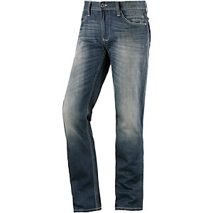 M.O.D Oskar Straight Fit Jeans Herren used denim