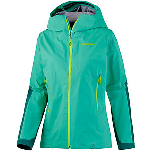 Patagonia Refugative Funktionsjacke Damen mint