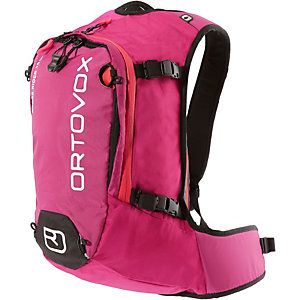 ORTOVOX Cross Rider 18 Women Tourenrucksack Damen brombeer