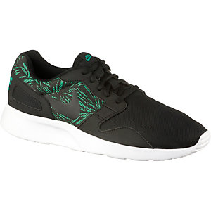 Nike Kaishi Print Sneaker Herren schwarz/grün/allover