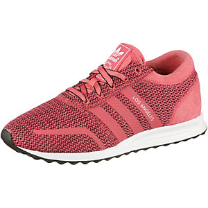 adidas Los Angeles W Sneaker Damen pink