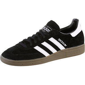 adidas Spezial Sneaker Damen schwarz/weiß