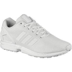 adidas ZX Flux Sneaker weiß/ weiß