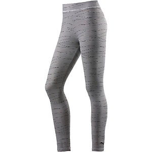 PUMA Tights Damen grau